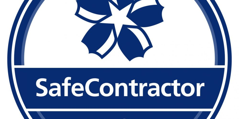 RPL Awarded Safe Contractor Accreditation